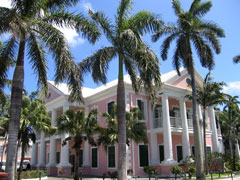 nassau bahamas government house